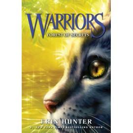 Warriors 3 : Forest of Secrets