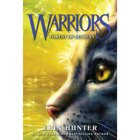 Warriors 3 : Forest of Secrets