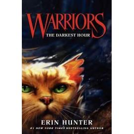 Warriors 6 : The Darkest Hour