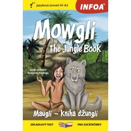 The Jungle Book / Kniha džunglí