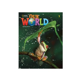 Our World 1 Second Edition Student´s Book
