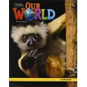 Our World Starter Second Edition Workbook