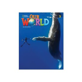 Our World 2 Second Edition Student´s Book