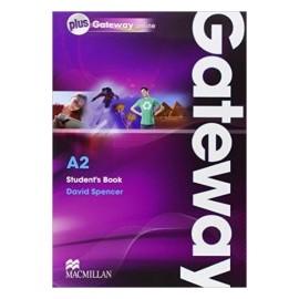 Gateway A2 Student´s Book + Gateway Online Code