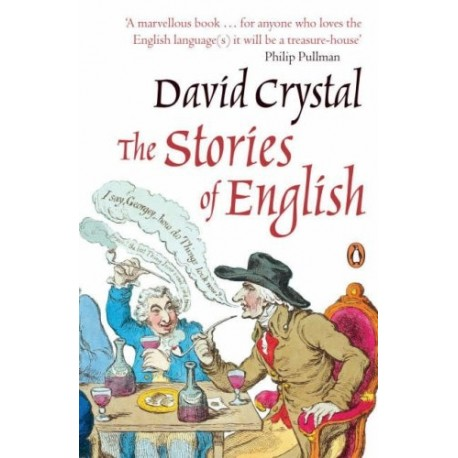 The Stories of English Penguin (UK Division) 9780141015934