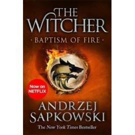 Baptism of Fire : Witcher 3 - Now a major Netflix show