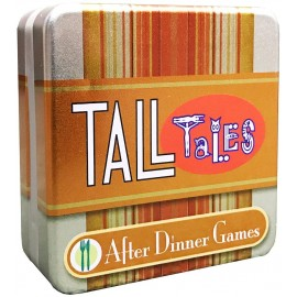 After Dinner Games -tall Tales