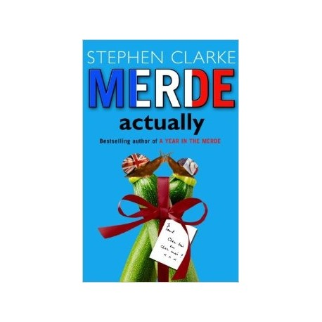 Merde Actually Transworld Publishers 9780552773089