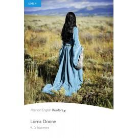 Lorna Doone + MP3 Audio CD