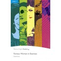 Women in Business + MP3 Audio CD