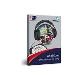 Langmaster Angličtina - Poslechy nejen na cesty