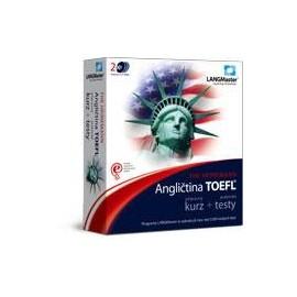 Langmaster Heinemann TOEFL CD-ROM