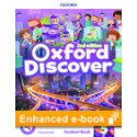 Oxford Discover Second Edition 5 Student's eBook (Oxford Learner's Bookshelf)