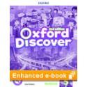 Oxford Discover Second Edition 5 Workbook eBook (Oxford Learner's Bookshelf)