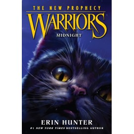 Warriors : The New Prophecy 1: Midnight