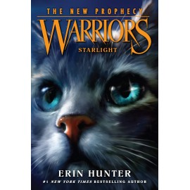Warriors : The New Prophecy 4: Starlight