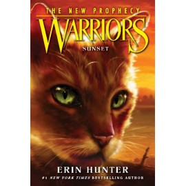 Warriors : The New Prophecy 6: Sunset