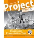 Project 1 Fourth Edition Classroom Presentation Tool eWorkbook