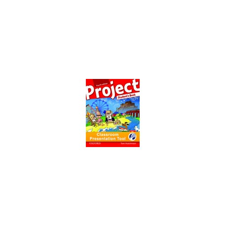 Project Fourth Edition 2 Classroom Presentation Tool Student's eBook
