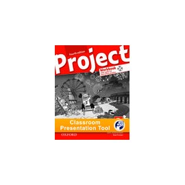 Project 2 Fourth Edition Classroom Presentation Tool eWorkbook