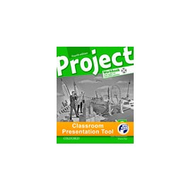 Project 3 Fourth Edition Classroom Presentation Tool eWorkbook