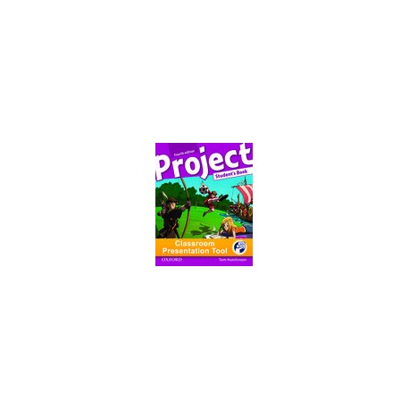 Project 4 Fourth Edition Classroom Presentation Tool Student's eBook