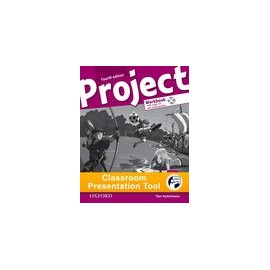 Project 4 Fourth Edition Classroom Presentation Tool eWorkbook