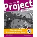 Project 4 Fourth Edition Classroom Presentation Tool eWorkbook
