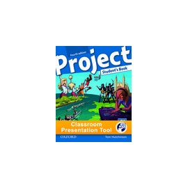 Project 5 Fourth Edition Classroom Presentation Tool Student's eBook