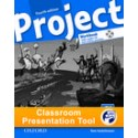 Project 5 Fourth Edition Classroom Presentation Tool eWorkbook