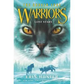 Warriors: The Broken Code 1: Lost Stars
