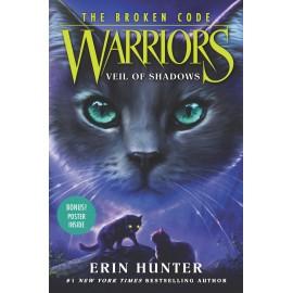 Warriors: The Broken Code 3: Veil of Shadows