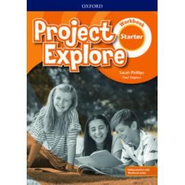 Project Explore Starter Workbook International