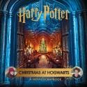 Harry Potter - Christmas at Hogwarts: A Movie Scrapbook