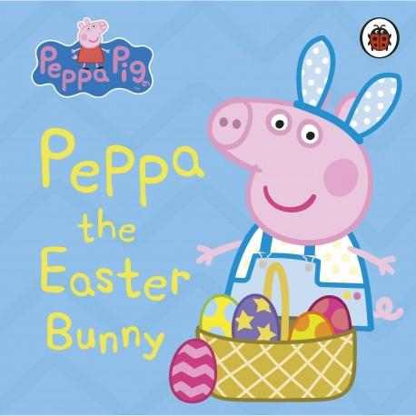 Peppa Pig: Peppa the Easter Bunny