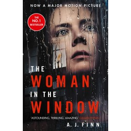 The Woman in the Window (Film tie-in)