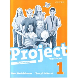 Project 1 Third Edition Workbook (International Edition)