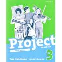 Project 3 Third Edition Workbook (International Edition)