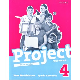 Project 4 Third Edition Workbook (International Edition)