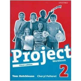 Project 2 Third Edition Workbook (International Edition)