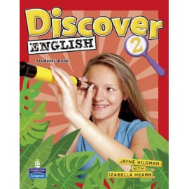 Discover English 2 Student´s Book (International version)