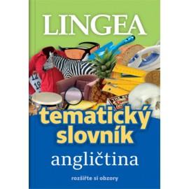Lingea: tematický slovník