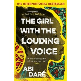 The Girl with the Louding Voice : ´A story of courage that will win over your heart´ Stylist