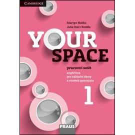 Your Space 1 pracovní sešit