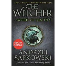 Season of Storms: The Witcher 6