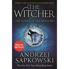 The Tower of the Swallow :The Witcher 4