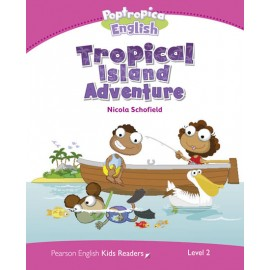 Potropica English 2 : Tropical Island Adventure