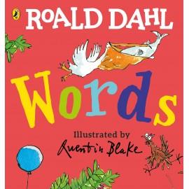 Roald Dahl: Words : A Lift-the-Flap Book