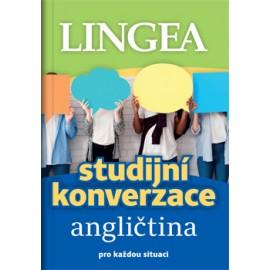 Lingea: studijní konverzace