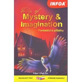 Tales of Mystery and Imagination / Fantastické příběhy
